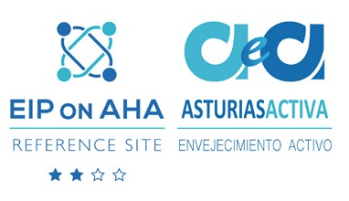 Logo EIP on AHA